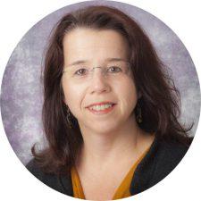 Cecile Ladouceur, PhD